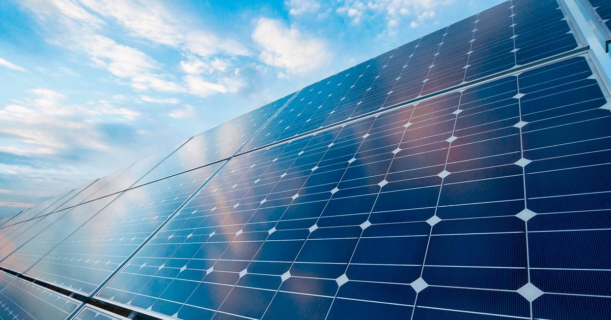 Paneles monocristalinos un excelente generador solar