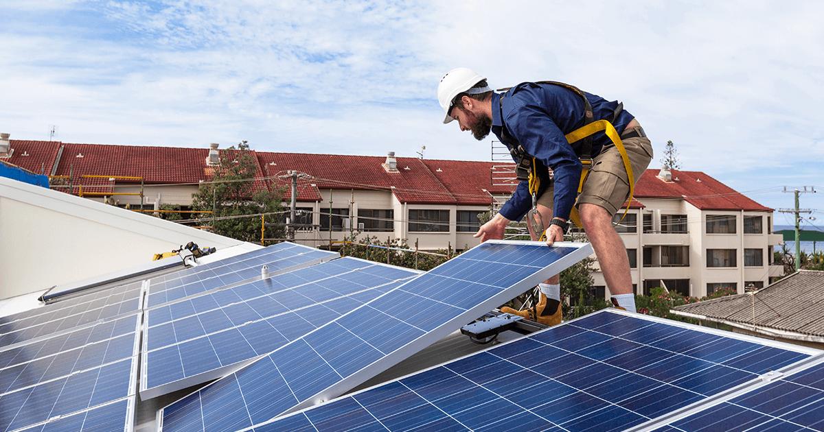 Que son los generadores solares